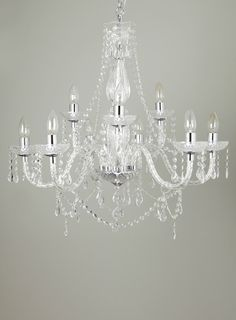 Bhs chandelier home sweet home pinterest bhs chandeliers and bhs chandelier home sweet home pinterest bhs chandeliers and lighting sale aloadofball Images