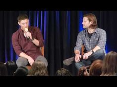 Chicon '13 - Favorite episodes, Purgatory Rehab, and if SPN was happy