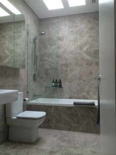 Mark Stubbs Construction & Interiors - Fitzroy Residence bathroom