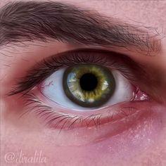 #eyecompetition2017#art#eye#drawing#illustration#портрет#портретыназаказ»