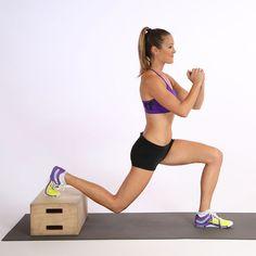 Consigue mejorar tus glúteos con estos 4 ejercicios