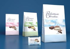 Clouds Of Heaven on Packaging of the World - Creative Package Design Gallery