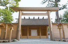 内宮・外宮をはじめ125の宮社からなる神宮(伊勢神宮)のご紹介。正宮・別宮やその他見どころのご案内や神宮の歴史や社殿についてもご説明します。お伊勢さんとして親しまれる伊勢神宮へぜひお参りください。
