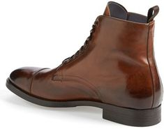 Leather Chelsea Boots, Brown Leather Boots, Best Dress Shoes, To Boot New York, Shoes Men, Scotch, Shoe Boots, Men's Fashion, Nordstrom