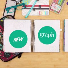 Brand New Graph Paper!    Erin Condren planners will be available for pre-order June 9th! Use my referral code and get $10 off for new customers https://www.erincondren.com/referral/invite/kayleneklingert0525 #ECLifePlanner #ECadventure #erincondren #erincondrenlifeplanners #erincondrenlifeplanner @erincondren