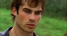 Boone Carlyle........ so dreamy