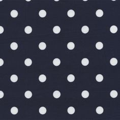 Episode 6 - Create a lovely polkadot blouse like David & Lynda's vintage ones.   Penny Spot Fabric - £5.99 per metre