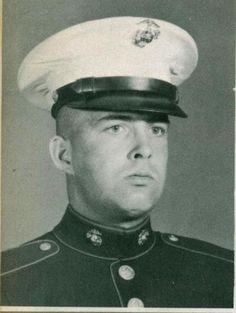 Virtual Vietnam Veterans Wall of Faces | RICHARD L ANDERSON | MARINE CORPS