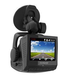 Papago P3 Dashcam Review