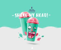 Collection of Creative Advertising Design Inspiration