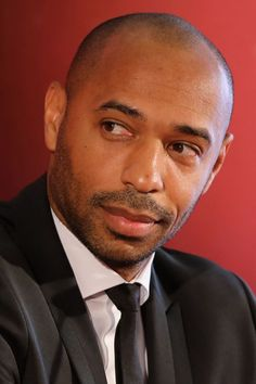 """Thierry Henry reveals Pep Guardiola made him """"re-learn the game"""" after leaving Arsene Wenger's Arsenal - Mirror Online Arsenal Fc Players, Wenger Arsenal, Thierry Henry Arsenal, As Monaco, International Football, Pep Guardiola, Soccer, College Basketball, European Football"""
