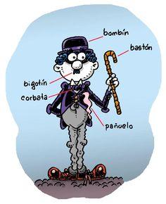 El Jardín de Douglas: Cute poems and cartoons in Spanish. Spanish Classroom, Teaching Spanish, Reading Sites, Spanish Songs, Teacher Stuff, Ideas Para, School Ideas, Activities, Education