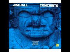 Jim Hall - Concierto de Aranjuez  --  Album Title 「 CONCIERTO 」(1975)  【Artist】 Jim Hall (G) Roland Hanna (P)  Ron Carter (B)  Steve Gadd (DS)  Chet Baker (TP)  Paul Desmond (AS)