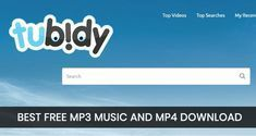 Tubidy.mobi lets you download free mp3 music, mp4 and 3gb for mobile phones and desktop..www.tubidy.com is one of the best website to download latest trends Free Music Download Websites, Mp3 Music Downloads, Download Music From Youtube, Download Video, Add Music, Mobile App, Mobile Phones, Latest Video, Android Apps