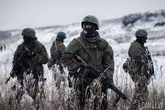 Боевики понесли крупные потери в бою в районе Авдеевской промзоны. Об этом сообщил журналист Петр ...