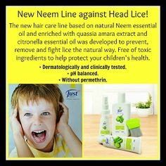 Not just great for head lice, but also for treating mange!