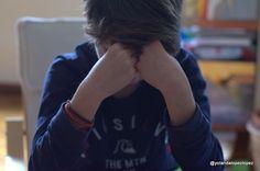 Mi padre es guapo y mi madre es lista - Blog para Padres Inquietos: 6 Castigos educativos para mejorar conductas