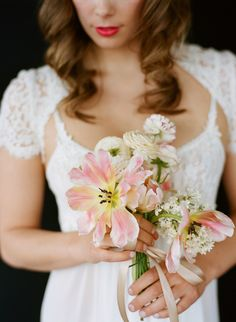 Bridal accessories and inspiration