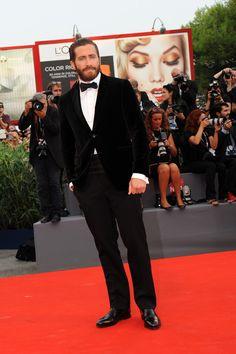 Jake Gyllenhaal inca