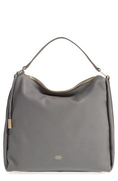 Vince Camuto 'Josie' Leather Hobo available at #Nordstrom
