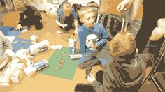 HomeMade Artists are free workshops for all the children of the world. For a more open education, learn by having fun, learn by travell, thanks to the tales, the paint, the drawings, the movies...  Because the children can continue to benefit from these workshops for free, HomeMade Artists needs you, need for support to be able to continue to exist.
