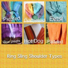 Sbp Ring Sling