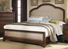 Coaster Laughton Eastern King Bed Collection - 203261KE