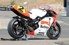 Wayne Rainey 1990 Marlborough Yamaha YZR500