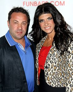 If they're found guilty of #fraud and #tax charges, could #TeresaGuidice and #JoeGuidice realistically be sentenced to 50 years in #prison? http://www.usmagazine.com/celebrity-news/news/teresa-guidice-joe-guidice-indicted-how-much-prison-time-could-they-serve-2013307