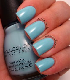 The Manicure Diary: Sinful Colors Sugar Rush Collection.