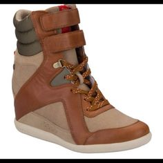 Alicia Keys Wedge Sneaker Alicia Keys Wedged Sneaker Reebok Shoes