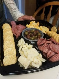 Take the Stress Out of Holiday Party Planning with @Hormel Gatherings Party Trays #gotitfree
