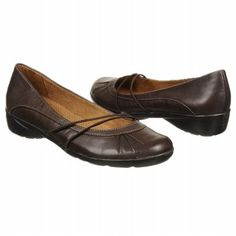 Natural Soul by Naturalizer Nerman Shoes (Oxford) - Women's Shoes - 7.5 M