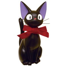 Jiji Coin Bank (Large) Kiki's Delivery Service