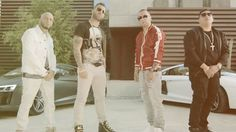 YouTube Jesé se dedica al reggaeton con De La Ghetto Alexis y Fido - RPP…