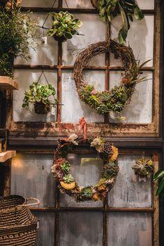 Boxwood Wreath, Greenery Wreath, Diy Wreath, Grapevine Wreath, Floral Wreath, Artificial Christmas Wreaths, Fall Wreaths, Eucalyptus Wreath, Home Sew