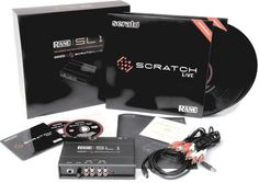 Serato Scratch Live package, let's roll! Serato Dj, Dj Booth, Dj Equipment, The Dj, Packaging, My Love, Music, Hip Hop, Live