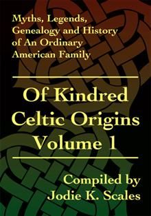 A compelling and evocative history of an ordinary 21st century American family detailing its varied and diverse historical and cultural elements through out history. An enthralling journey through time and culture giving a strong narrative account of the similar Celtic roots of many American families.