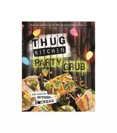 Thug Kitchen Grub: F