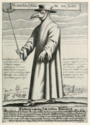 Médecin de peste - Wikipédia