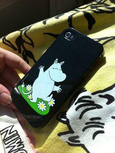 moomin iphone case @Rose Pendleton Pendleton Pendleton Kemmy