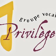 Groupe vocal Privilège