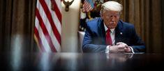 Ο Τραμπ «πετά» τον ΠΟΥ εκτός ΗΠΑ - «Σήμερα τερματίζουμε τη σχέση μας - Παραπλάνησε με τον κορωνοϊό» International Health, Trump Face, Health Programs, World Health Organization, Chief Of Staff, African Countries, Global Economy, Corona