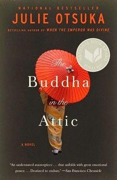 Friday 56 & #BookBeginnings: The Buddha in the Attic / guiltless reading