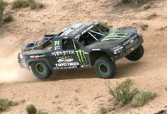 Trophy Truck...just because!