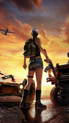 51 Best خلفيات ببجي Images In 2019 Gaming Wallpapers Hd