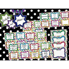 Cartes à tâches - Embellir les phrases