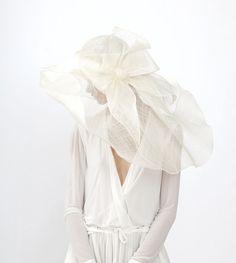 Cappelli per sposa