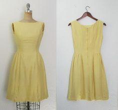 Robe années 60