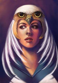 Commission: Sorceress by acidlullaby on @DeviantArt Fantasy Female Warrior, Fantasy Women, Fantasy Girl, Female Art, 1980 Cartoons, American Cartoons, Cool Cartoons, Cartoon Toys, Cartoon Fun